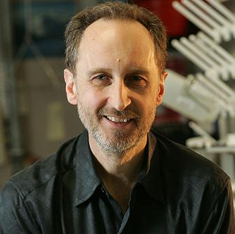 USC College neuroscientist Alan Watts